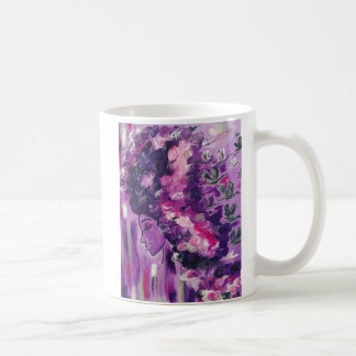 Cranes in the Sky Coffee Mug