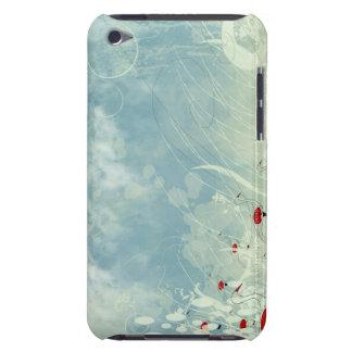 Cranes iPod Case-Mate Case