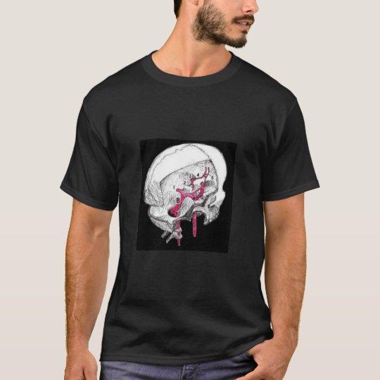 Cranium & Circle of Willis T-Shirt