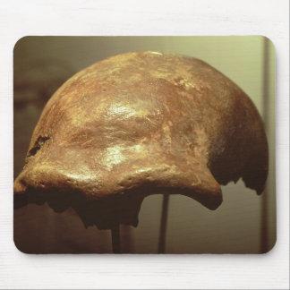 Cranium of a Neanderthal Mousepad