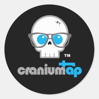 CraniumTap Stickers