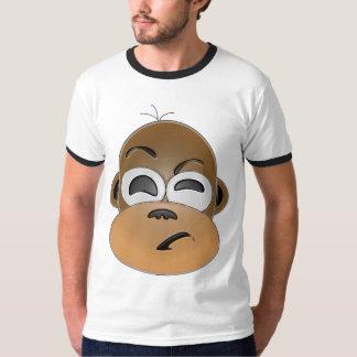 cranky monkey shirt