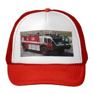 CRASH 16 CAP