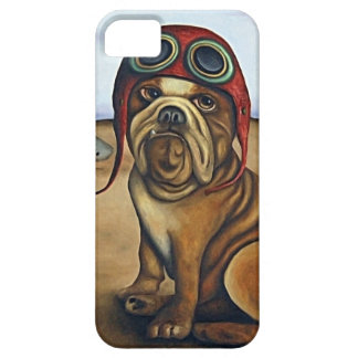 Crash Barely There iPhone 5 Case