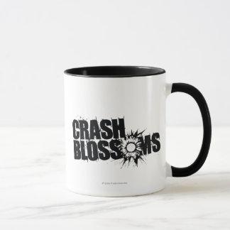 Crash Blossoms Mug