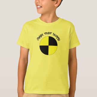 Crash Test Dummy T-Shirt