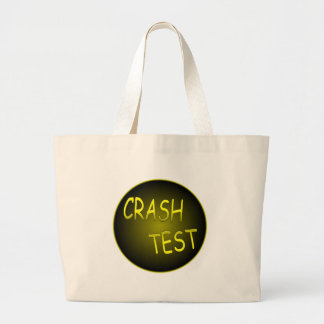 crash test tote bags