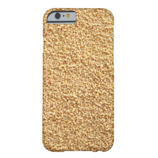 Crashed Almond Barely There iPhone 6 Case