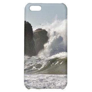 Crashing Wave iPhone 5C Covers