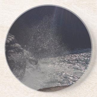 Crashing Waves Coaster