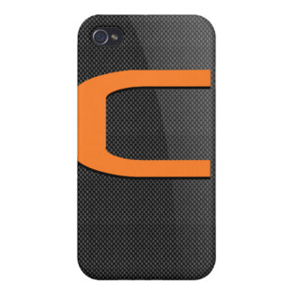Crater Fantasy Football iPhone 4 Cases
