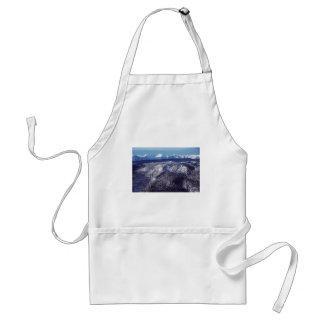 Crater Lake, Crater Lake National Park, Oregon Apron