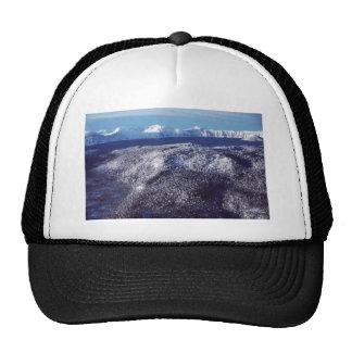 Crater Lake, Crater Lake National Park, Oregon Cap