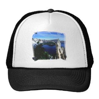 Crater Lake Hat