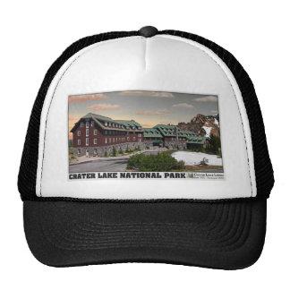 Crater Lake Lodge Hat