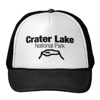 Crater Lake National Park Cap