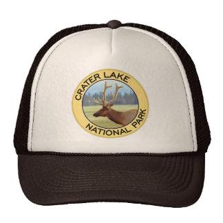 Crater Lake National Park Hats