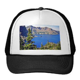 Crater Lake National Park Hats