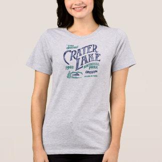 Crater Lake National Park Oregon Shirt