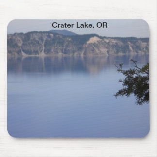 Crater Lake OR Mouse Pads