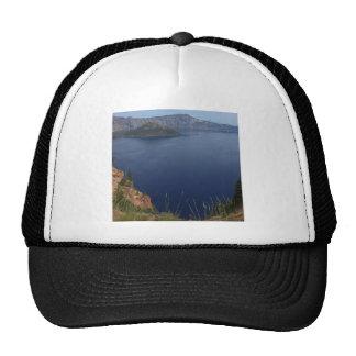 Crater Lake, Oregon Cap