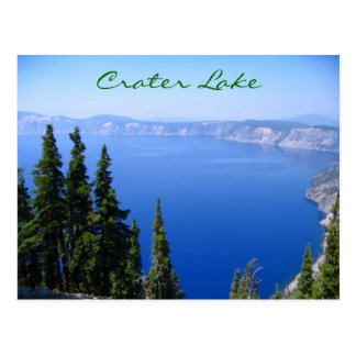 Crater Lake Post Cards