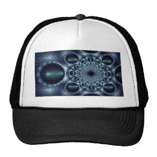 CRATER OPTICAL ILLUSION CAP