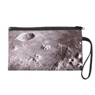 Craters on the Moon Wristlet