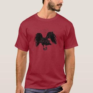 Craven Raven T-Shirt