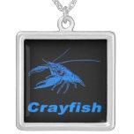Crawfish (Crayfish) ジュエリー