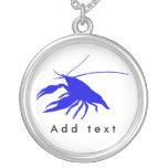 Crawfish (Crayfish) Custom Necklace