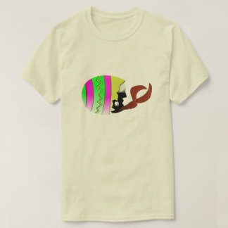 Crawfish Easter Egg Louisiana Cajun Tee Shirt