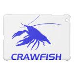 crawfish iPad mini cases