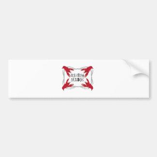 Crawfish Season Bumper Stickers