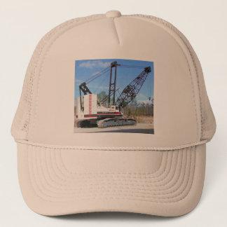 Crawler Crane Hat
