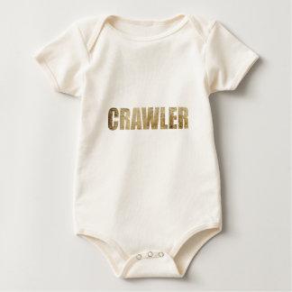 """Crawler"" Infant Organic Creeper"