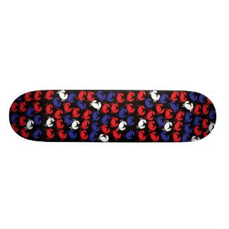Crawling Claws Skate Deck