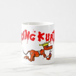 Crawling Rat Coffee Mug