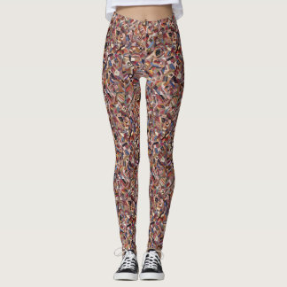 Cray-Cray™ Product Line: Leggins Leggings