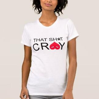 cray T-Shirt