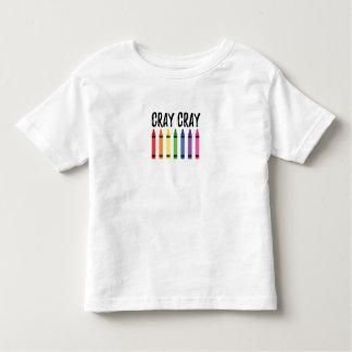 cray toddler T-Shirt