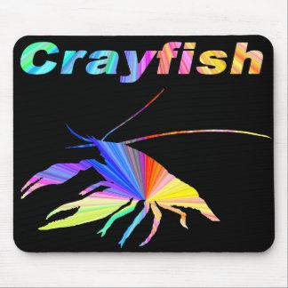 Crayfish-24 マウスパッド