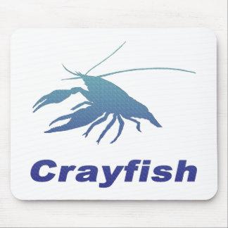 Crayfish-26 マウスパッド