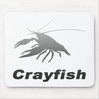 crayfish-27 マウスパッド