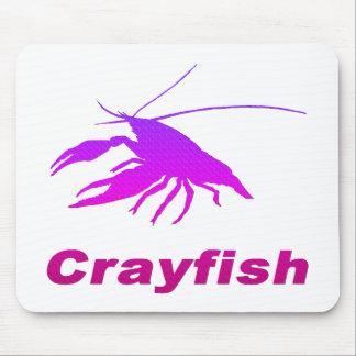 Crayfish-28 マウスパッド