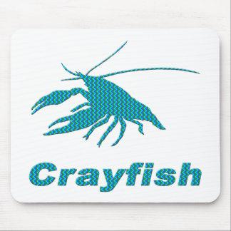 Crayfish-29 マウスパッド