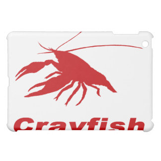 Crayfish . iPad , iPhone Cases Cover For The iPad Mini