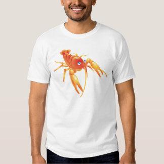 Crayfish Tshirts