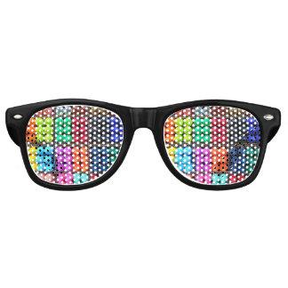 Crayons party shades