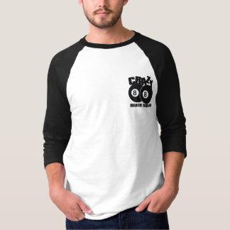 Crazy 88 Death Squad 4 T Shirt
